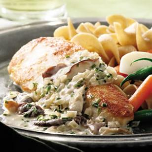 Healthy Chicke Recipes