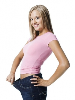 Lose Pregnancy Weight